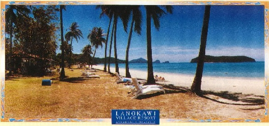Picture: Langkawi Village Resort